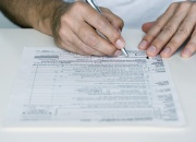 Preparing your income tax
